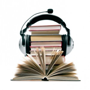 Audio Books from Library Online
