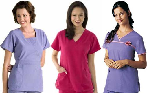 How to Choose Stylish Scrub Uniforms