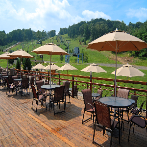 Choose Suitable Restaurant Outdoor Furniture