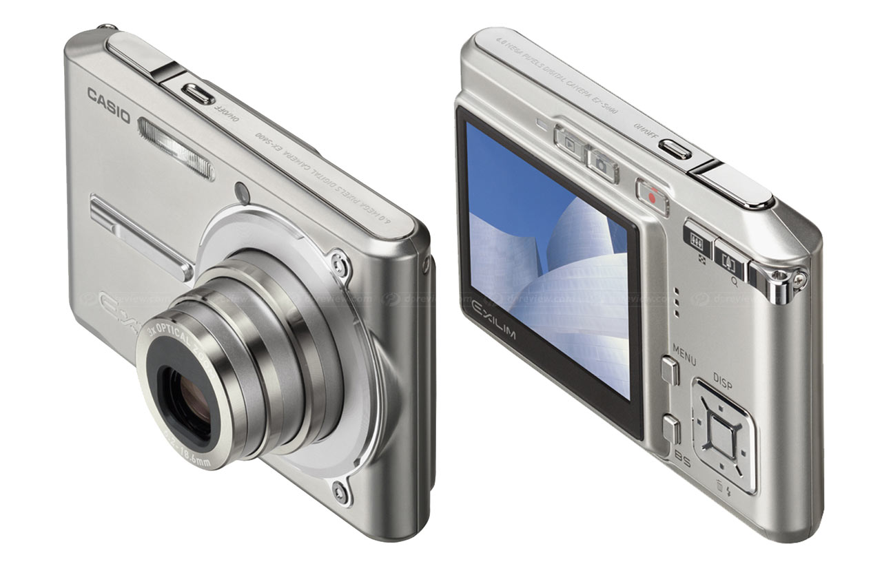 Digital Camera for Photography
