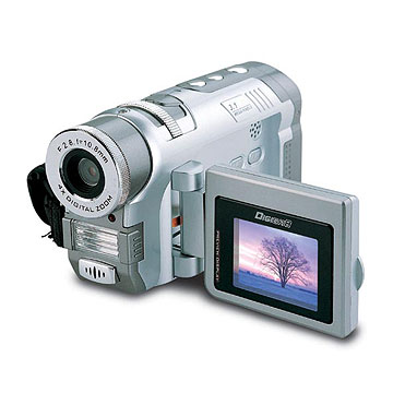 How to Choose a Digital Video Camera