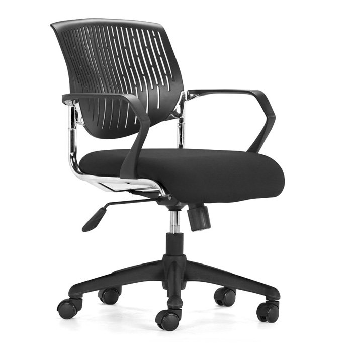 Clean a Fabric Office Chair