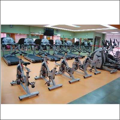Compare Fitness Centers