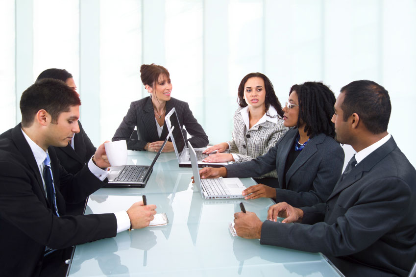 to Conduct Productive Meeting