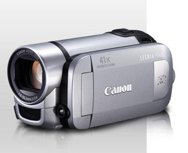 How to Connect a Canon Video Camera