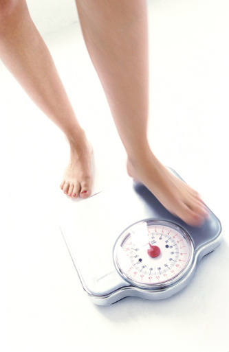 Control Weight Gain Due to Thyroid