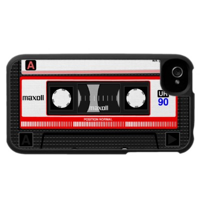 Converting Audio Cassettes to Mp3