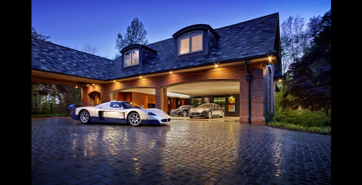 How to Cool Your Garage