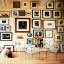 Create a Home Art Gallery