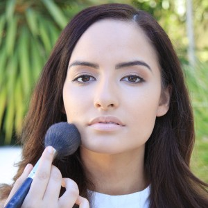 Create a Natural Daytime Look