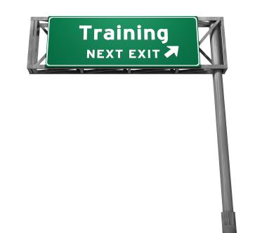 Training Program for New Employees