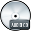 Create an Audio CD in ITunes