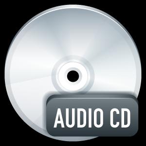 Create an Audio CD in ITunes