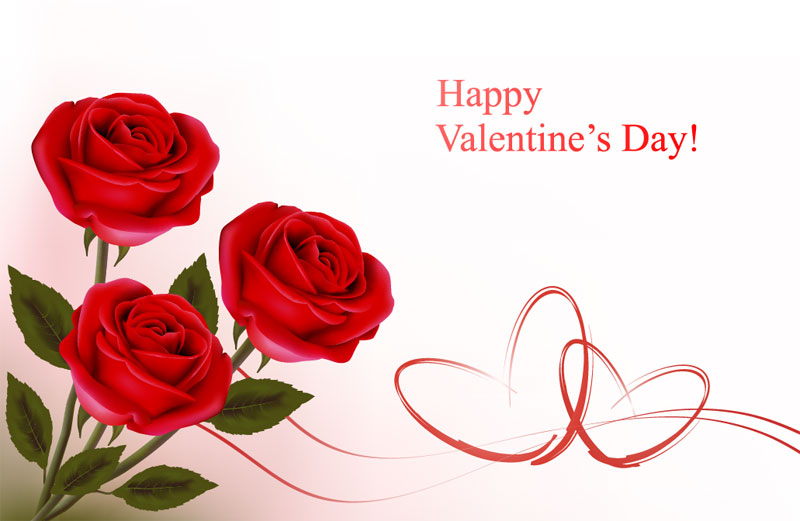 Creating an Email Valentine Card
