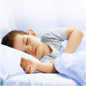 Cure Bedwetting in Children
