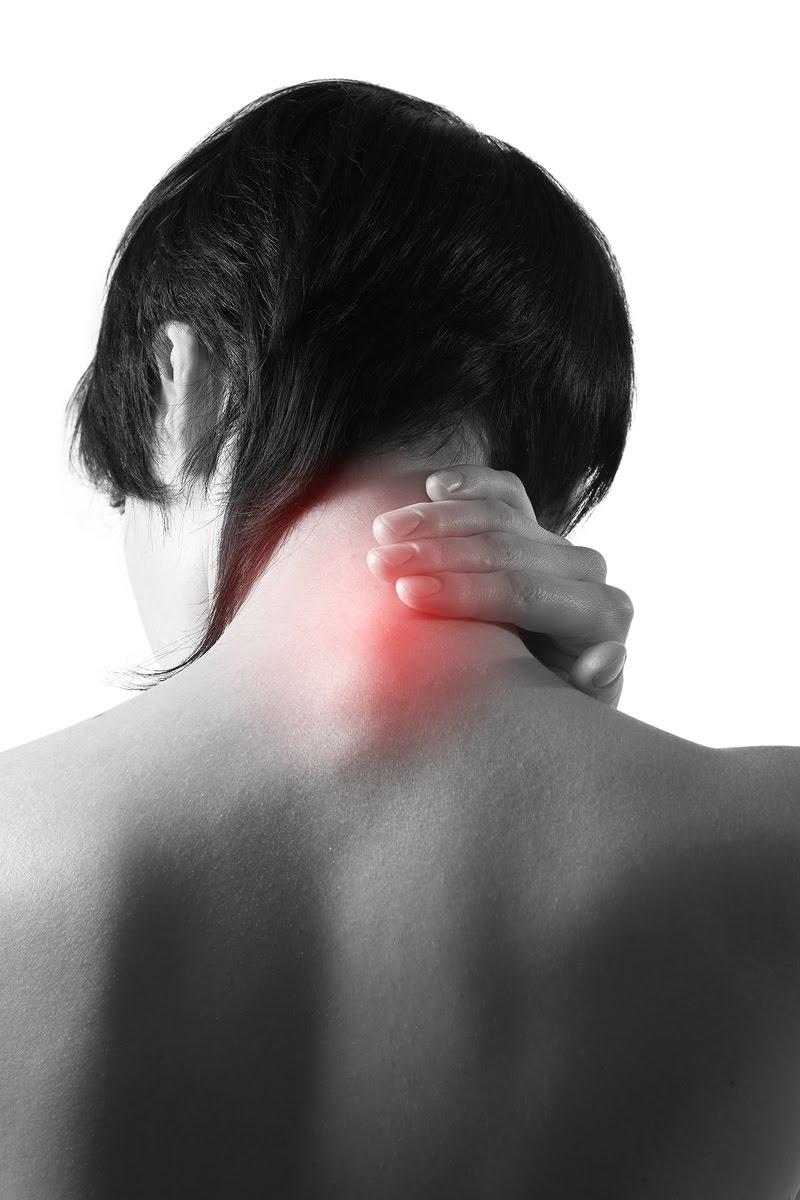 Neck Tension Headaches