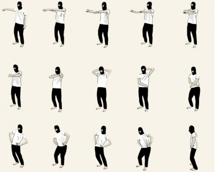 Macarena Dance @ARTISTdirect