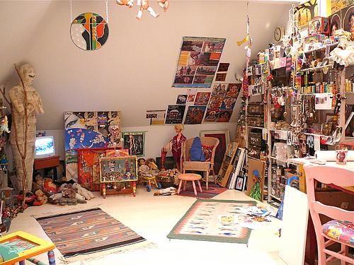 Personel Art Studio