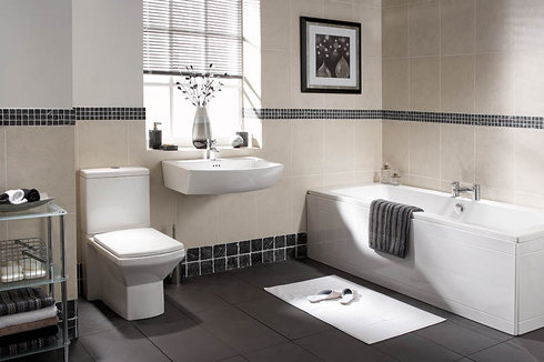 How to Design Plumbing for a Bathroom