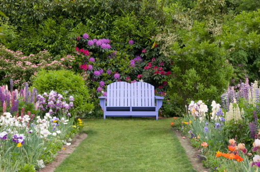 Tips about How to Design a Garden You Love