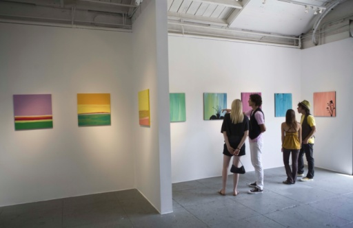 to Design an Art Gallery