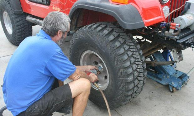 How to Determine Gear Ratio in Axle