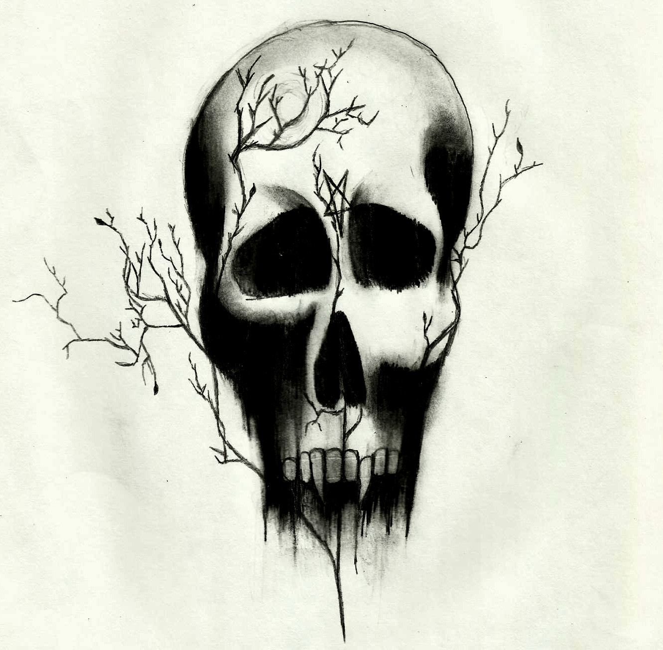 Gothic Drawing
