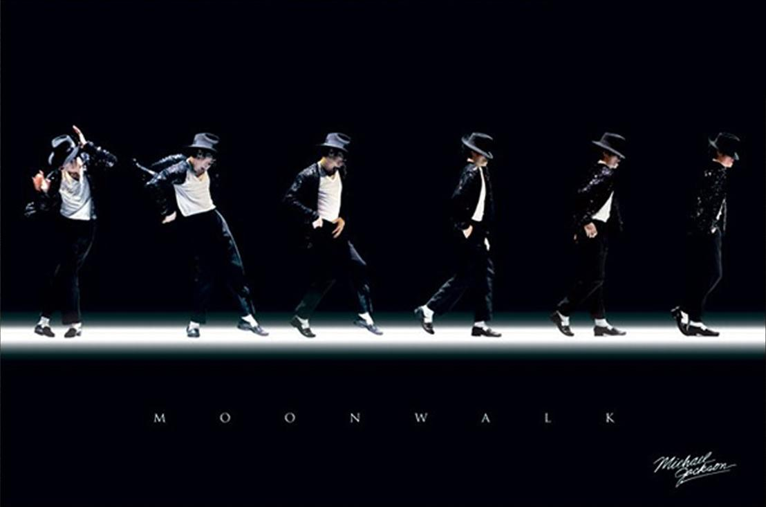 Forward Moonwalk