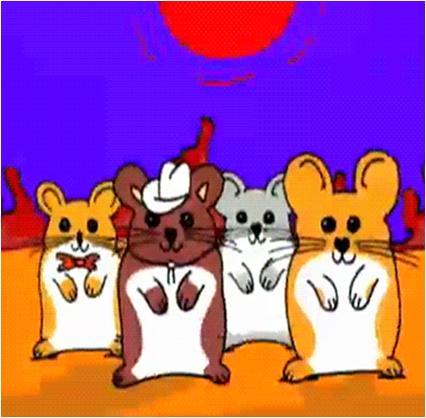 Hamster Dance