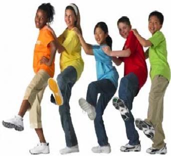 Tips to do hokey pokey dance