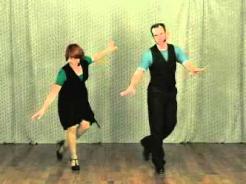 Do the Shim Sham Tap Dance