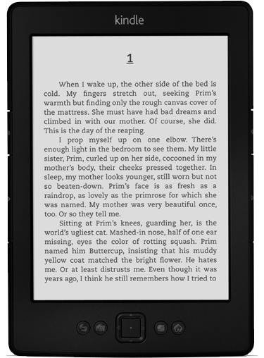 Download Audible Books from a Computer into a Kindle