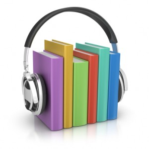 Audio Self-Help Books