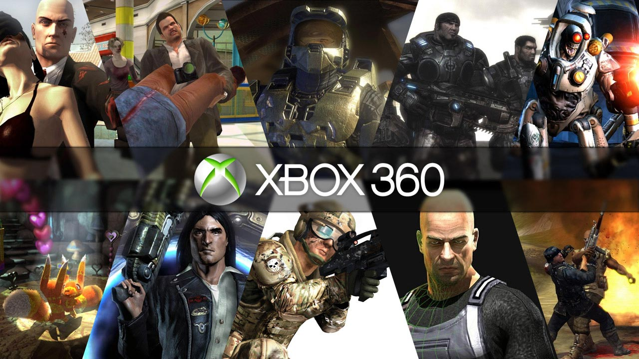 How to Download Xbox 360 Games