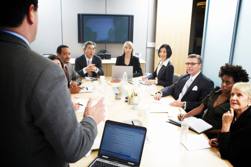 Tips about How to Engage Employees in Meetings