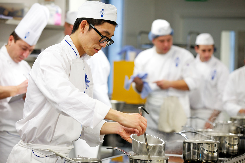 Culinary Arts School