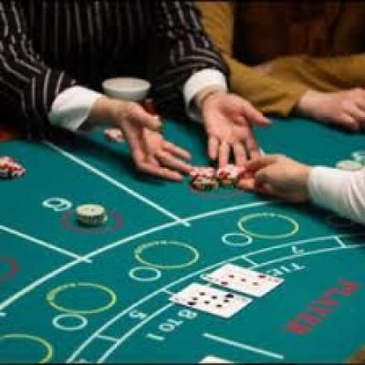 filing a complaint against a casino