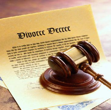 Guide to File a No Fault Divorce
