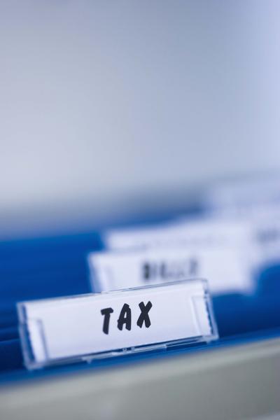 Tax Return for an LLC