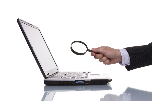 How to Find Company Information on the Internet