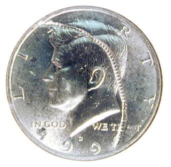 Finding Error Coins