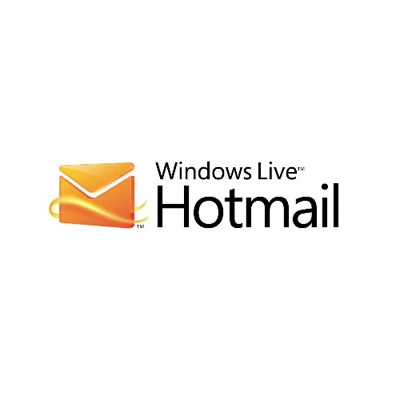 how to find old email addresses hotmail