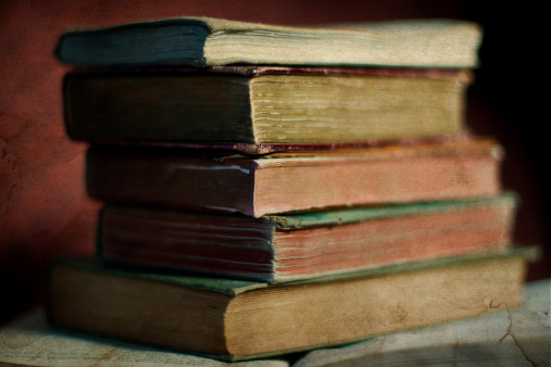 Tips about How to Find Out the Value of Old Books