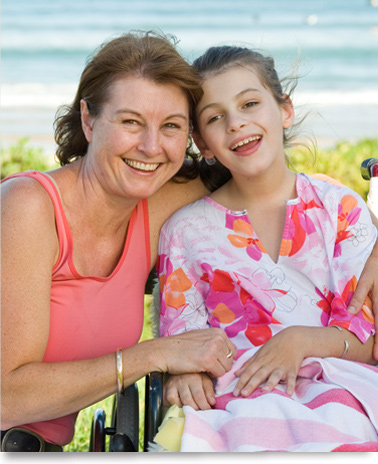 Support Groups for Cerebral Palsy