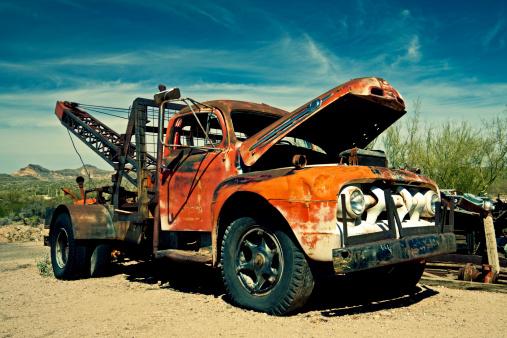 Tow Truck Insurance Deals
