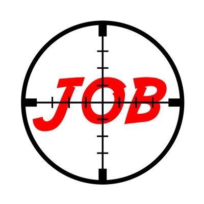 Finding a Job after a Layoff