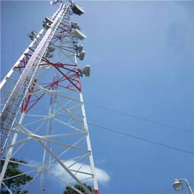 Finding a Job in the Telecommunication Industry