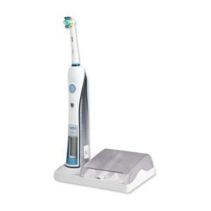 Braun Toothbrush