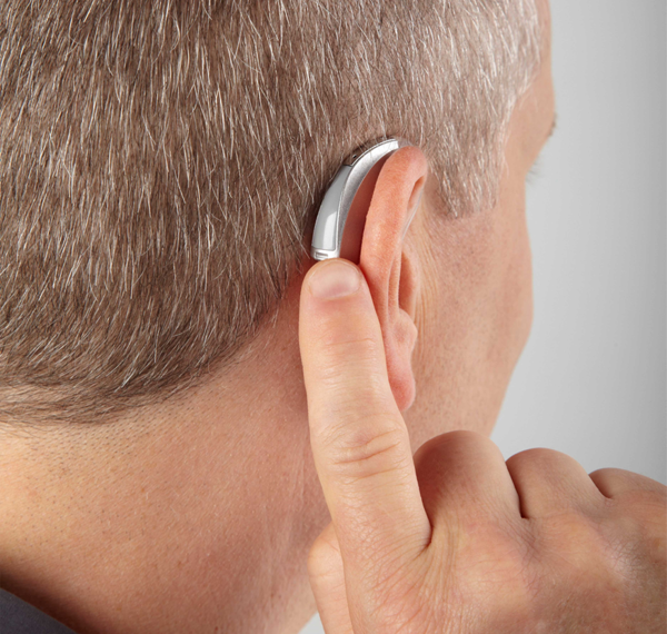 Perfect Hearing Aid