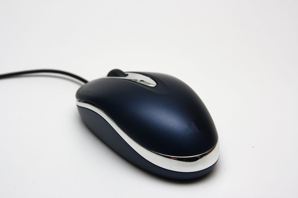 Fixing Computer Mouse Problems